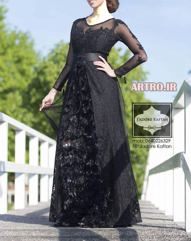 شیکترین مدل لباس مجلسی 2017