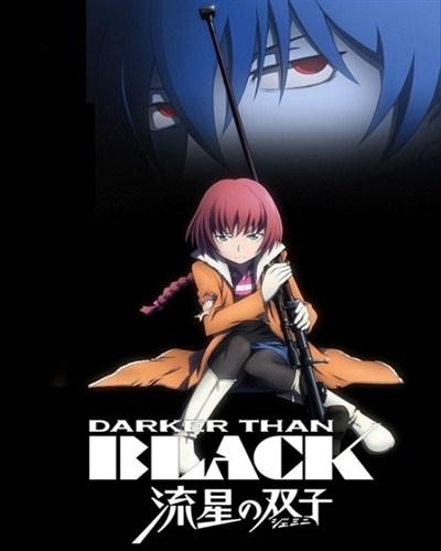 دانلود انیمه Darker than Black: Ryuusei no Gemini با لینک مستقیم