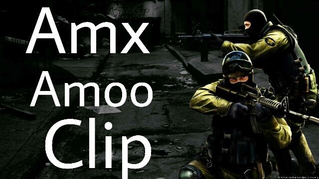 دانلود پلاگین Ammo Clip برای کانتر استریک 1.6