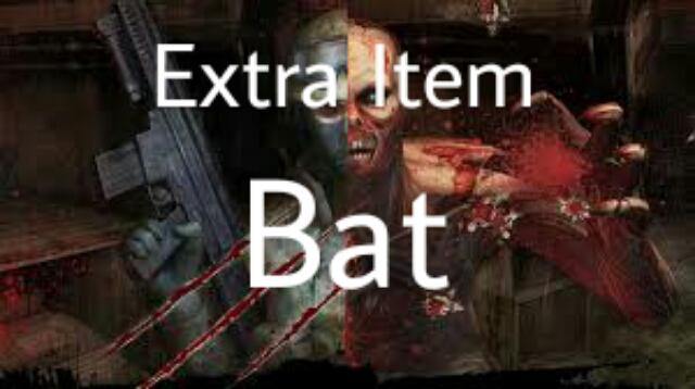 دانلود پلاگین Bat برای کانتر استریک 1.6 زامبی