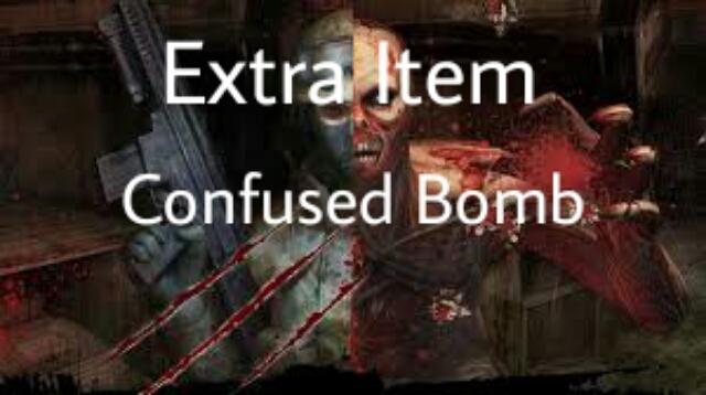 دانلود پلاگین Confused Bomb برای کانتر استریک 1.6 زامبی