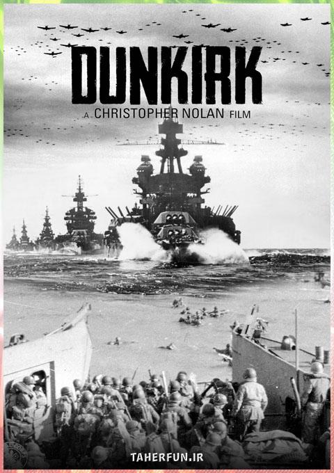 (Dunkirk (2017