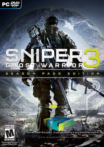 دانلود بازی Sniper Ghost Warrior 3 Update v1.4-CPY برای PC