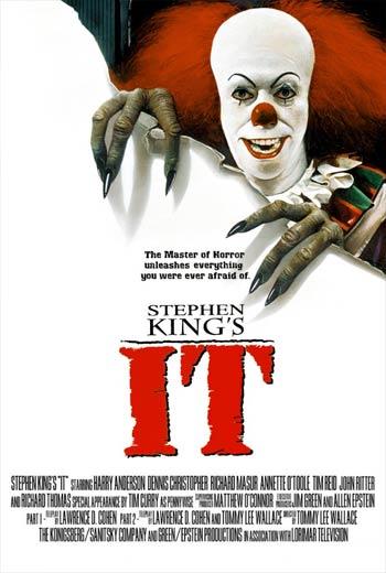 دانلود فیلم ترسناک ایت It 1990