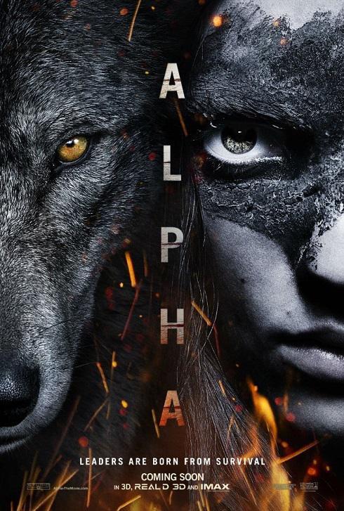 دانلود فیلم آلفا Alpha 2018 با دوبله فارسی
