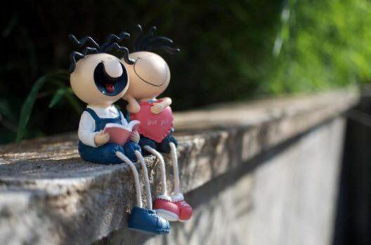 عکس نوشته خاص عروسکی