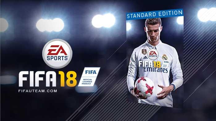 دانلود بازی FIFA 18 برای PC + آخرین آپدیت