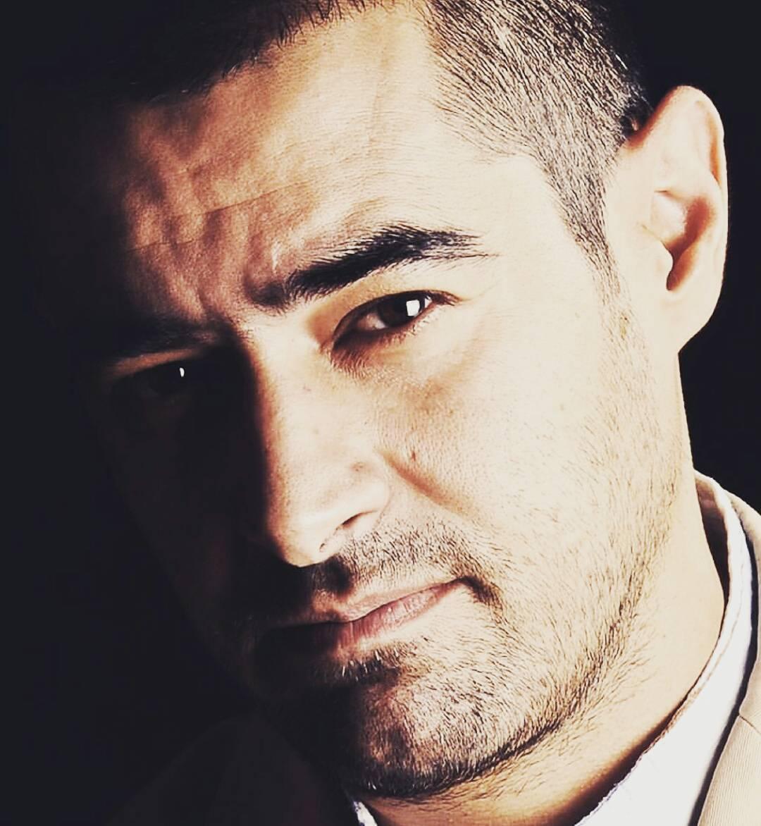شهاب حسینی بيوگرافي کامل