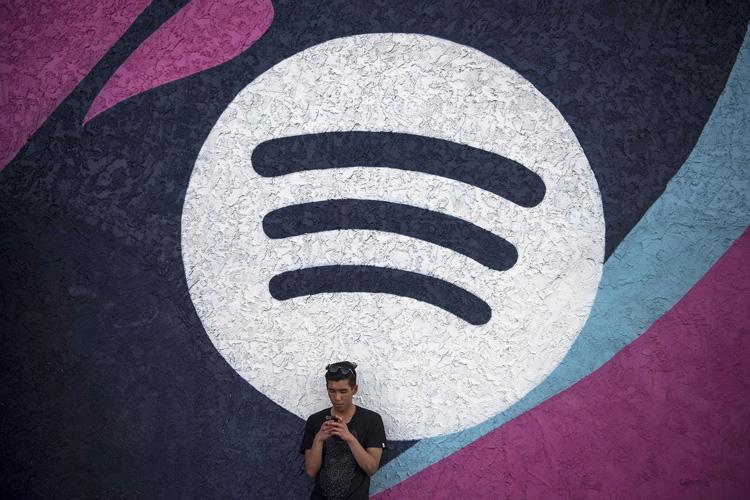 اپلیکیشن Spotify for Artists برای آی او اس منتشر شد
