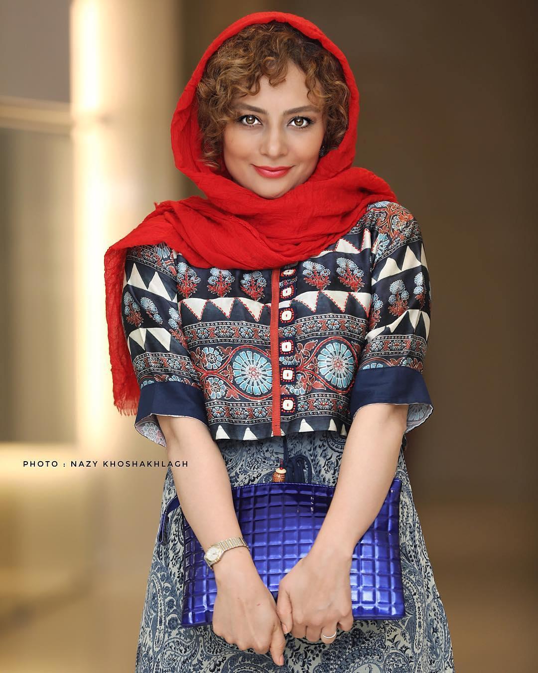عکس خوشگل یکتا ناصر