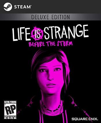 دانلود بازی Life is Strange Before the Storm Episode 2 برای PC