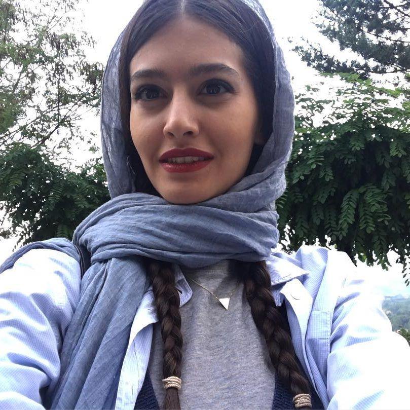عکس خوشگل پردیس احمدیه