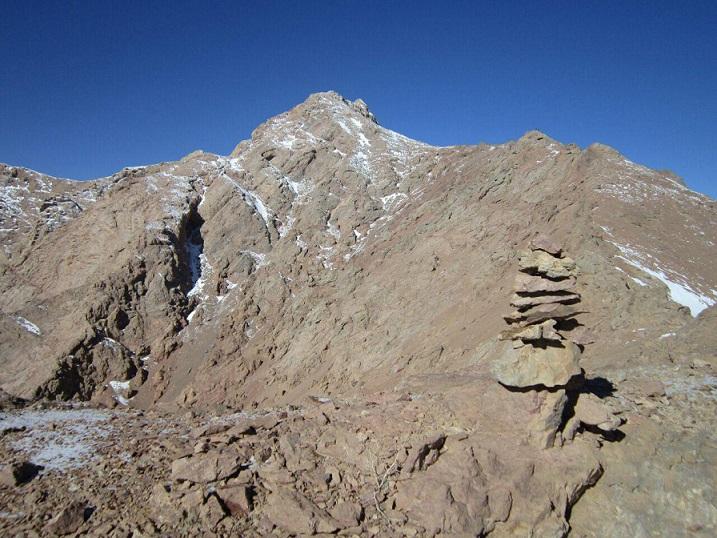 کوه سفید