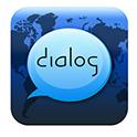 چتروم دانلود Dialog v2.0 برنامه چت روم ایرانی دیالوگ