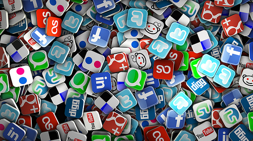 پرطرفدار ترین شبکه اجتماعی