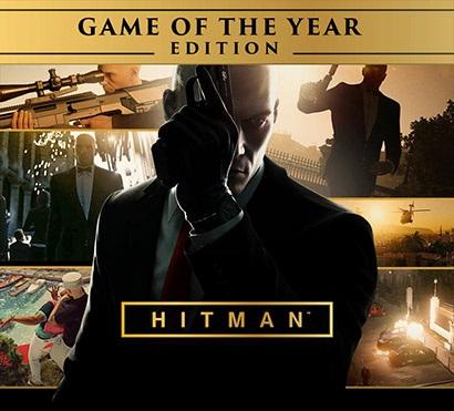 دانلود بازی Hitman Game of The Year Edition برای کامپیوتر
