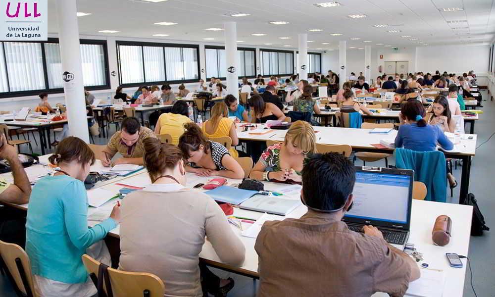 پسورد دانشگاه Universidad de La Laguna اسپانیا