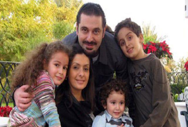 ادعای اقدام شرمآور سعودیها علیه همسر سعدحریری