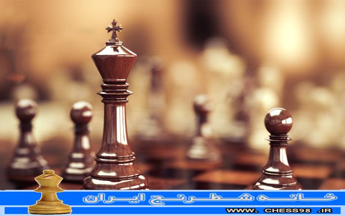 دانلود pdf مسئله و پازل های شطرنج