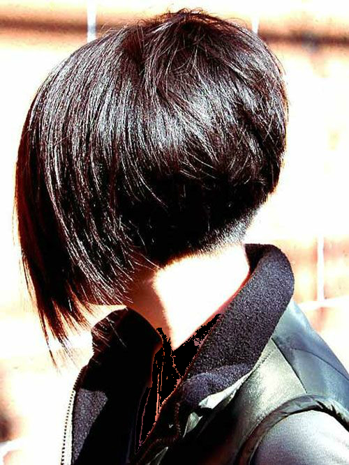 مدل مو کوتاه دخترانه 2018