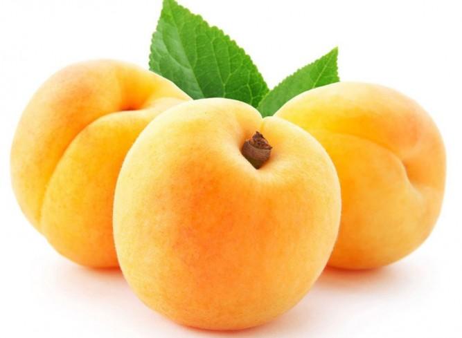 معرفی میوه زرد آلو