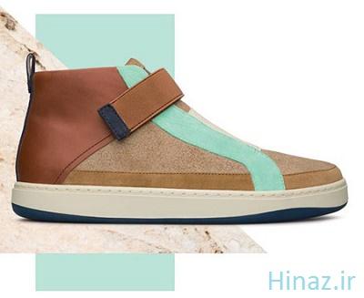 مدلهای جدید کفش برند Camper