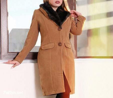 جدیدترین مدل پالتو زنانه دخترانه 97
