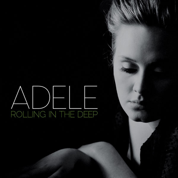 نسخه بیکلام آهنگ Rolling In The Deep از Adele