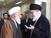 پیام تسلیت در پی درگذشت حضرت حجتالاسلام والمسلمین حائری شیرازی