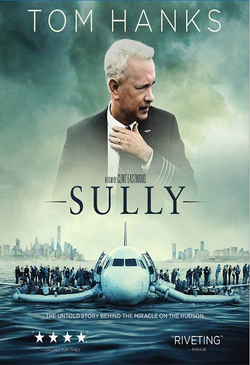 دانلود فیلم سالی Sully 2016