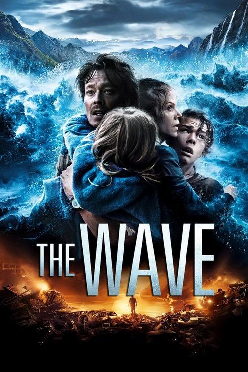 دانلود فیلم موج The Wave 2015