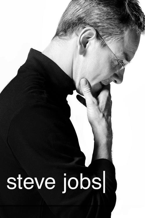 دانلود فیلم استیو جابز Steve Jobs 2015
