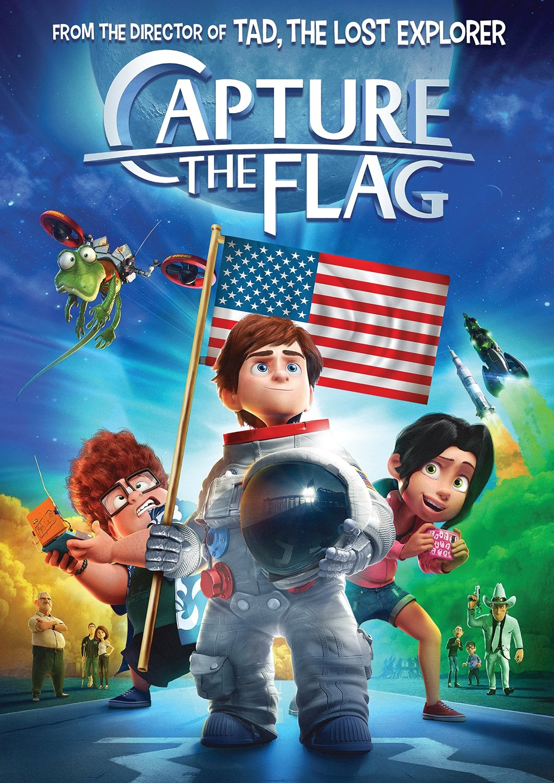 دانلود انیمیشن Capture the Flag 2015