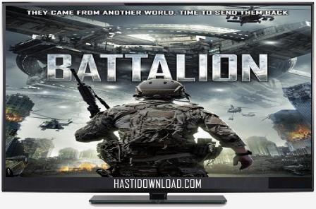 دانلود فیلم Battalion 2018