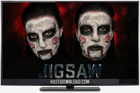 دانلود فیلم Jigsaw 2017