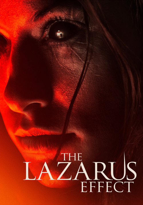 دانلود فیلم The Lazarus Effect 2015