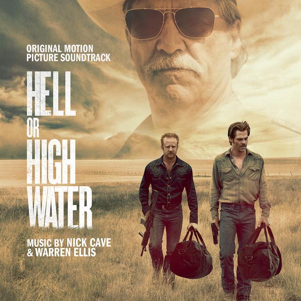 دانلود فیلم 2016 Hell or High Water