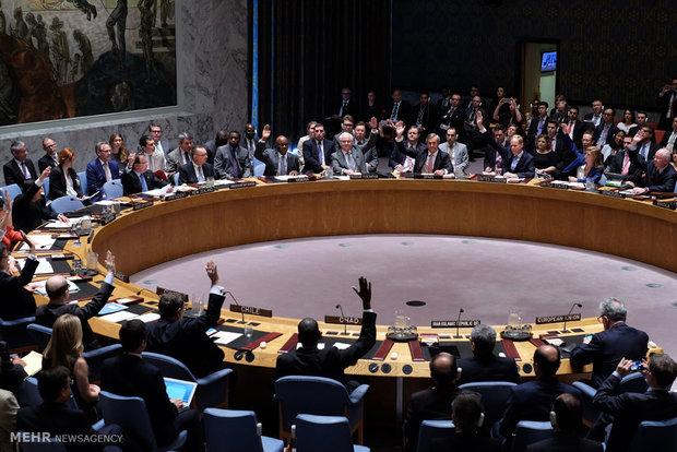 شورای امنیت برای بررسی درگیریهای «عفرین» فردا جلسه دارد