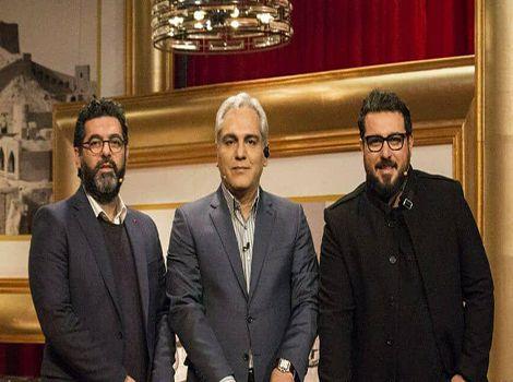 دانلود دورهمی مصطفی و محسن کیایی | 20 بهمن 96