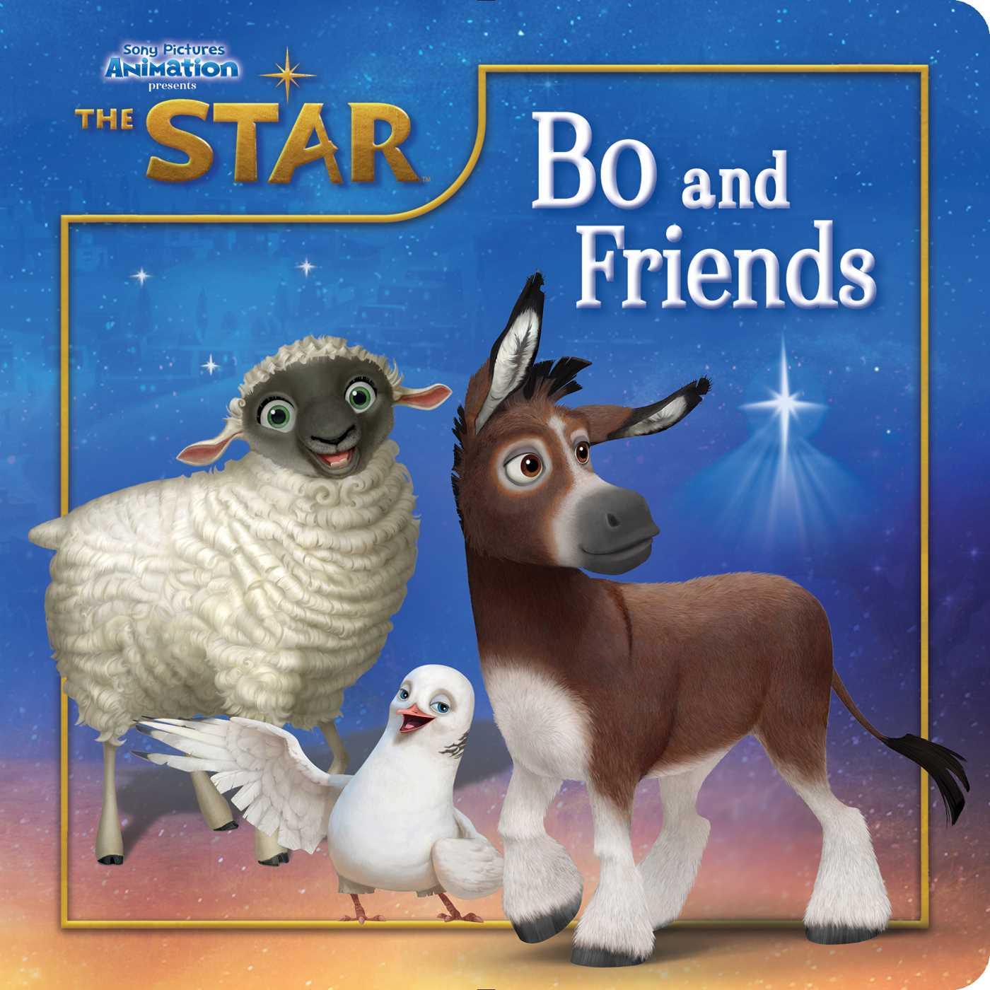 دانلود انیمیشن The Star