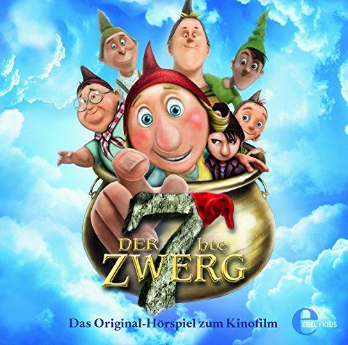 انیمیشن هفتمین کوتوله The Seventh Dwarf