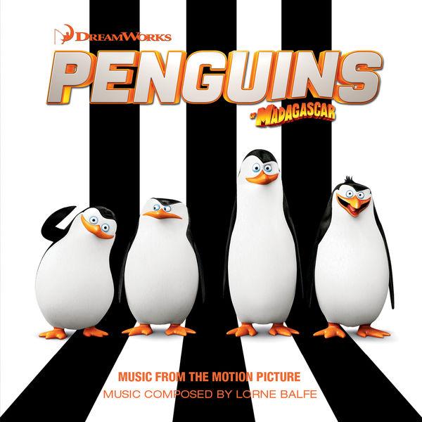انیمیشن پنگوئنهای ماداگاسکار 2014 Penguins of Madagascar