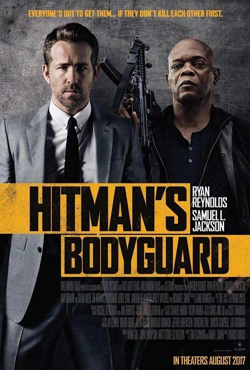 دانلود فیلم The Hitmans Bodyguard 2017