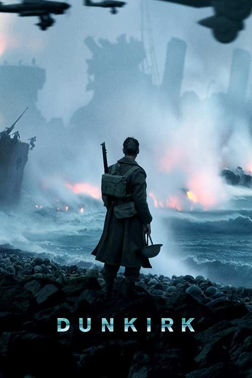 دانلود فیلم Dunkirk 2017