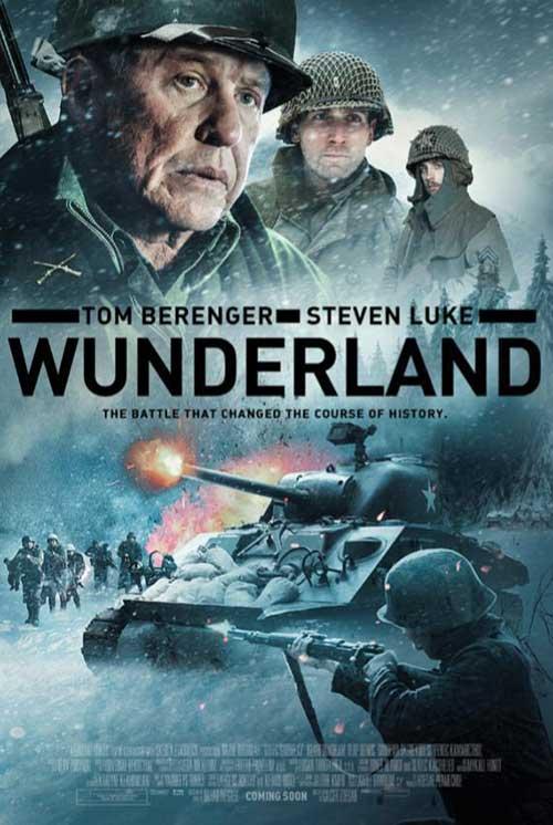 دانلود فیلم Wunderland 2018