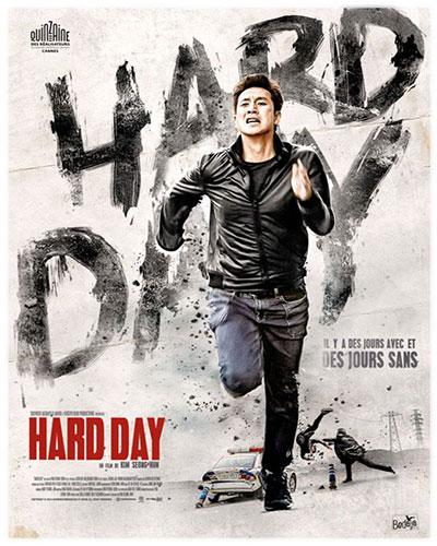 دانلود فیلم یک روز سخت(دوبله فارسی)