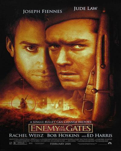 دانلود رایگان فیلم دشمن پشت دروازه ها