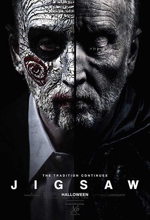 دانلود فیلم Saw: Legacy 2017