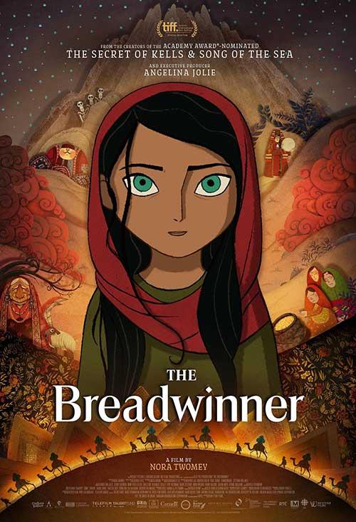 دانلود فیلم The Breadwinner 2017