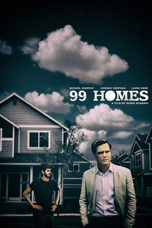 دانلود فیلم 99 Homes 2017